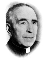 Reverend Albert R. Bandini