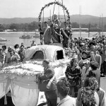 Santa Rosalia Festival, 1948