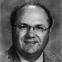 Leonard Rossi, Grand Parliamentarian